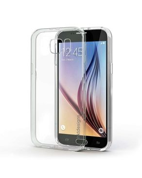 Ultra Slim TPU Case with Du ..