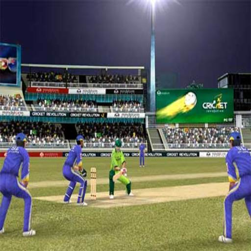 cricket games for mobile free download