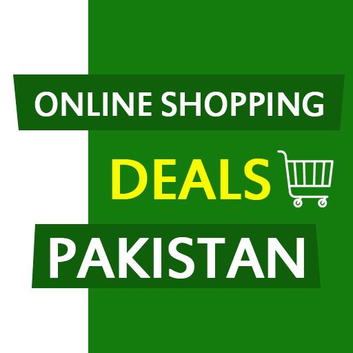 Online Shopping Deals Pakistan - Best Shopping App