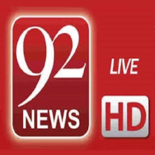 92 Pakistani News Channel HD - Best News App