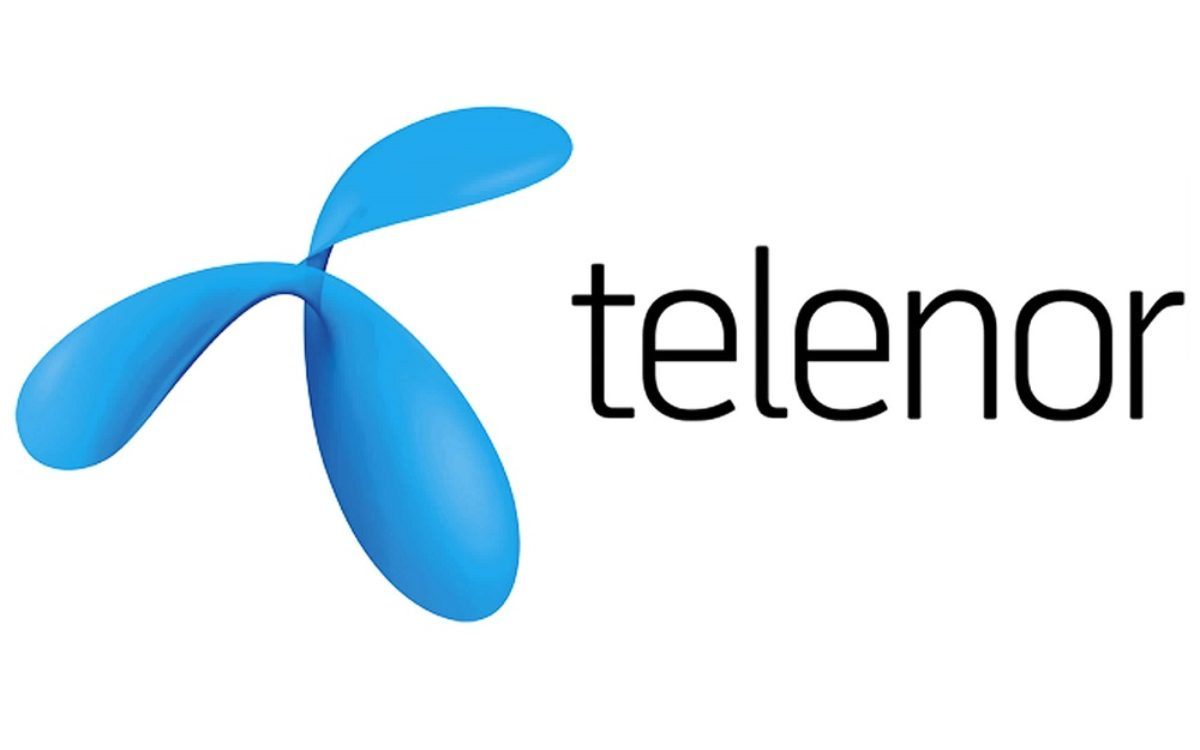 Telenor Work from Home Bundle