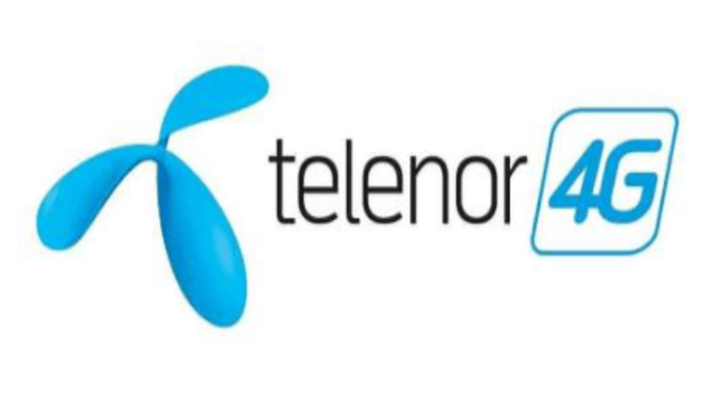 How can I check remaining data or MBs on Telenor Prepaid?