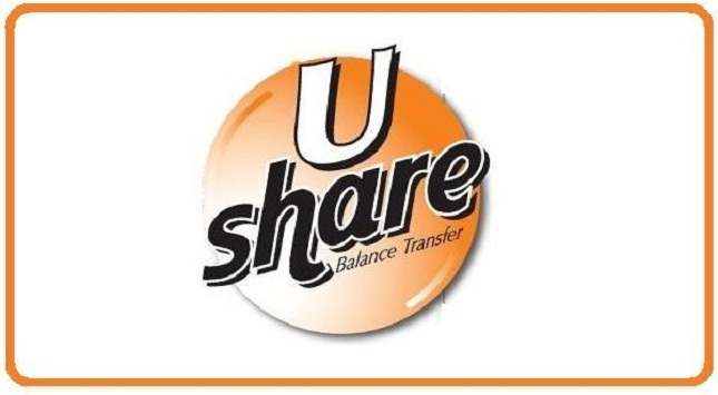 How to Share balance from Ufone to Ufone?