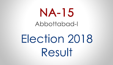 NA-15-Abbottabad-KPK-Election-Result-2018-PMLN-PTI-PPP-MQM-Candidate-Votes-Live-Update
