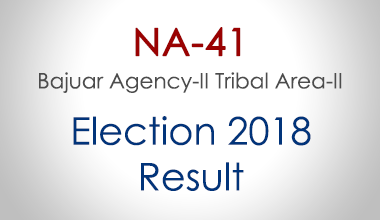 NA-41-FATA-Election-Result-2018-PMLN-PTI-PPP-MQM-Candidate-Votes-Live-Update