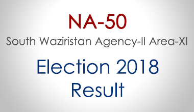 NA-50-FATA-Election-Result-2018-PMLN-PTI-PPP-MQM-Candidate-Votes-Live-Update