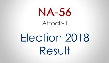 NA-56-Attock-Punjab-Election-Result-2018-PMLN-PTI-PPP-MQM-Candidate-Votes-Live-Update