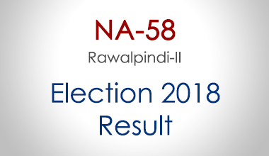 NA-58-Rawalpindi-Punjab-Election-Result-2018-PMLN-PTI-PPP-MQM-Candidate-Votes-Live-Update