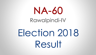 NA-60-Rawalpindi-Punjab-Election-Result-2018-PMLN-PTI-PPP-MQM-Candidate-Votes-Live-Update