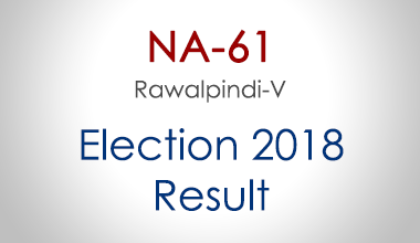 NA-61-Rawalpindi-Punjab-Election-Result-2018-PMLN-PTI-PPP-MQM-Candidate-Votes-Live-Update