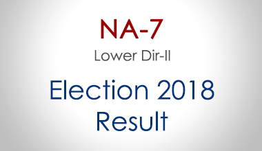 NA-7-Lower-Dir-KPK-Election-Result-2018-PMLN-PTI-PPP-MQM-Candidate-Votes-Live-Update