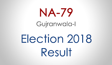 NA-79-Gujranwala-Punjab-Election-Result-2018-PMLN-PTI-PPP-MQM-Candidate-Votes-Live-Update