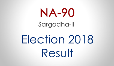 NA-90-Sargodha-Punjab-Election-Result-2018-PMLN-PTI-PPP-MQM-Candidate-Votes-Live-Update