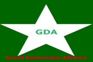 gda election 2018 results grand democratic alliance