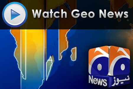 Geo News Live Streaming - Geo TV Urdu Pakistan HD Online TV
