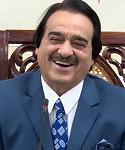 Hassan Abbas Raza