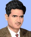 Shakeb Jalali