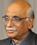 Ghulam Hussain Sajid
