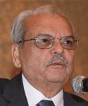 Khurshid Rizvi