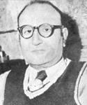 Syed Abid Ali Abid