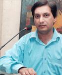 Aftab Shakeel