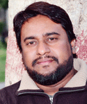 Arshad Abbas Zaki