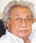 Himayat Ali Shayar