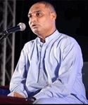 Kashif Husain Ghair