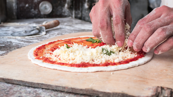 Tips To Make A Good Pizza