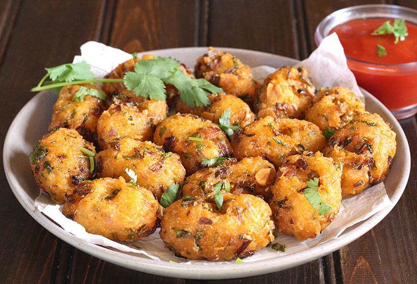Can We Make Rice Pakoras?