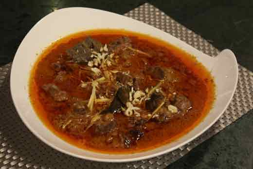 Mutton Kajooi Qorma Recipe by Chef Zakir