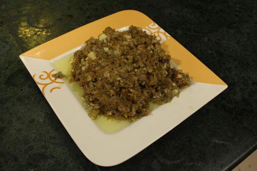 Loki Kahalwa Recipe by Chef Zakir