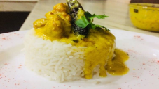 Karhi Chawal Recipe by Chef Zakir