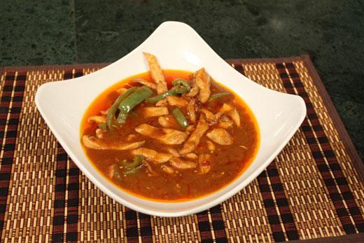 Schezwan Chicken Recipe By Chef Zakir Cook With Hamariweb Com