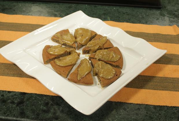 Date Pudding Recipe by Chef Zakir