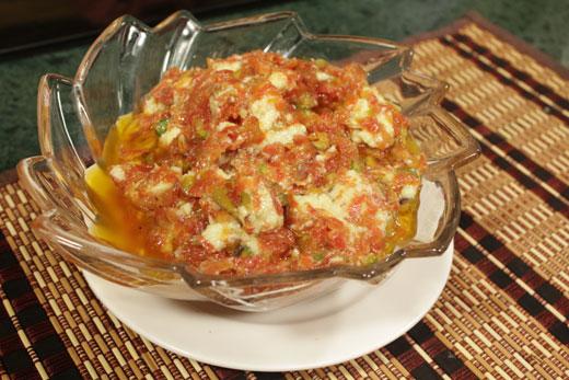 Gajar Ka Halwa Recipe by Chef Zakir