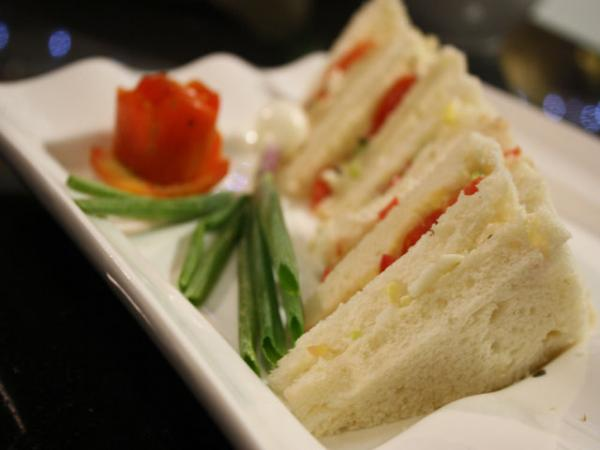 Egg Sandwiches Recipe By Chef Zakir