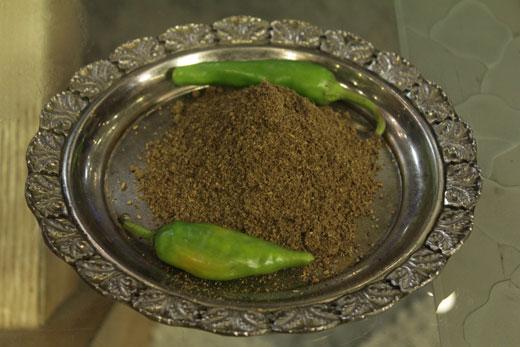Pulao Masala Recipe by Gulzar Hussain