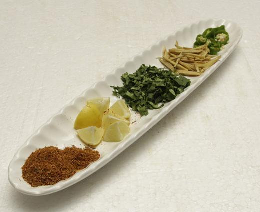 Paya Masala Recipe by Gulzar Hussain