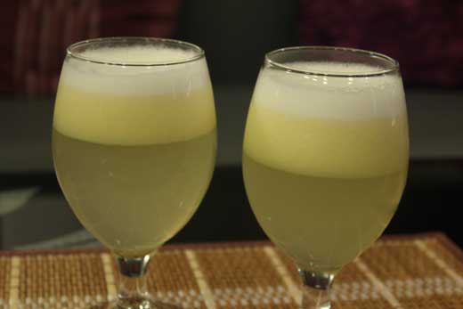 Raw Mango Juice Recipe by Gulzar Hussain