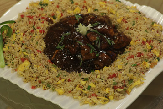 China town chicken recipe by gulzar hussain recipes in urdu english click forumfinder Choice Image