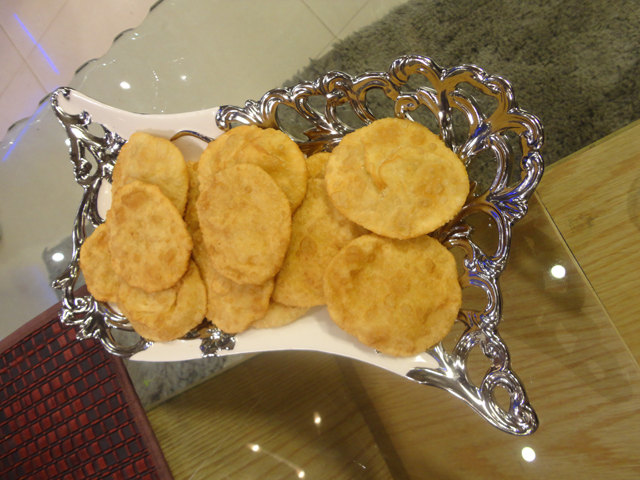 Daal Kachori Recipe by Gulzar Hussain