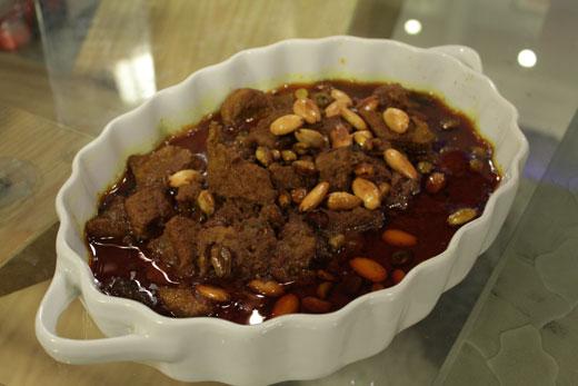 Mughlai Qorma Recipe