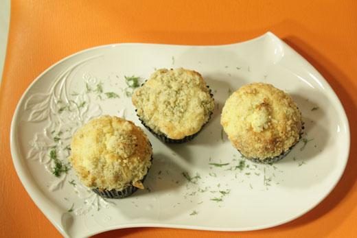Apple Cinnamon Oat Muffins Recipe by Lal Majid