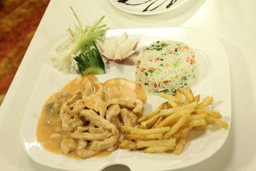 Paneer Pasanday Recipe by Rida Aftab