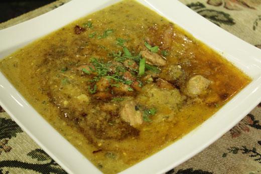 Pakistani Food Recipes Chicken