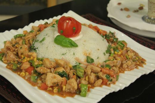 Super salsa chicken recipe by rida aftab recipes in urdu english click forumfinder Gallery
