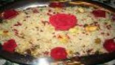 رنگین چاول اور اسپاگیٹی