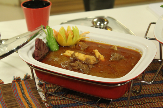 Jamaia Masjid Ka Mutton Qorma Recipe by Shireen Anwar
