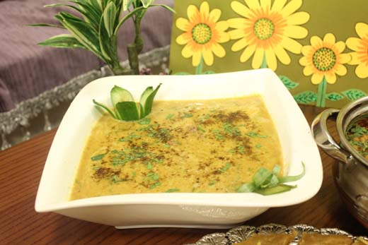 Mulligatawny Mutton Recipe by Shireen Anwar